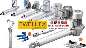 Ewellix (SKF Motion Technologies)